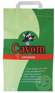 Cavom - Compleet