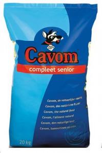 Cavom - Compleet senior