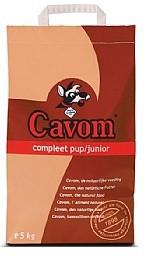 Cavom - Compleet puppy