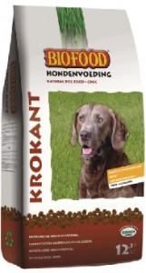 Productafbeelding voor 'Biofood - Krokant'
