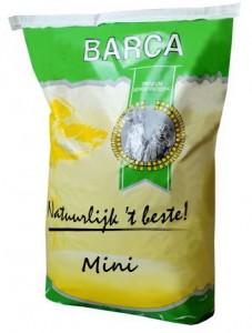 Productafbeelding voor 'Barca - Mini'