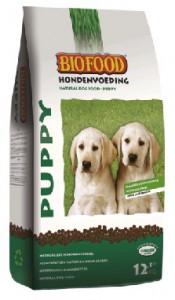 Productafbeelding voor 'Biofood - Puppy'