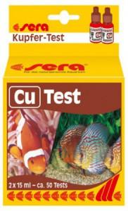 Sera - CU test