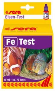 Sera - FE test