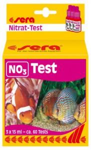 Sera - NO3 test