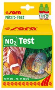 Sera - NO2 test