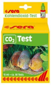 Sera - CO2 test