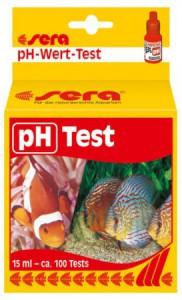 Sera - PH test
