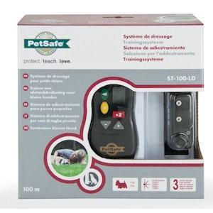 PetSafe - Dogtrainer 100mtr