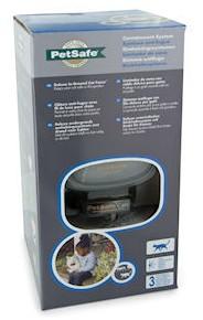 PetSafe - Omheiningssysteem met draad voor hardleerse honden