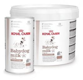 Royal Canin - Baby-Dog Milk