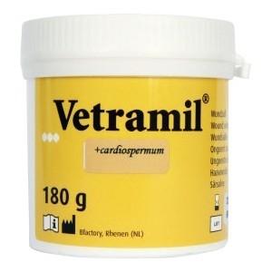 Productafbeelding voor 'vetramil wondzalf'
