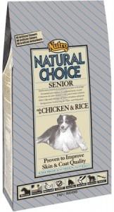 Productafbeelding voor 'Nutro - Senior'