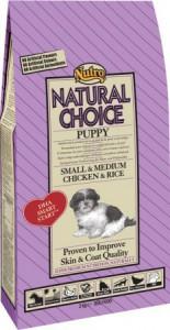 Productafbeelding voor 'Nutro - Puppy mini - Kip & Rijst'