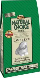 Nutro - Adult - Medium Lam