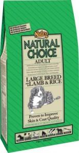Nutro -  Adult Graanvrij Lam Large