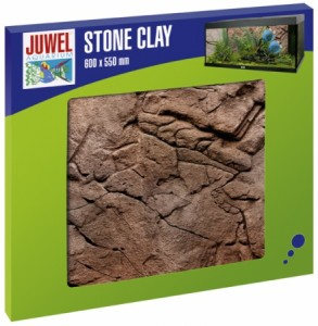 Juwel - Stone Clay Achterwand