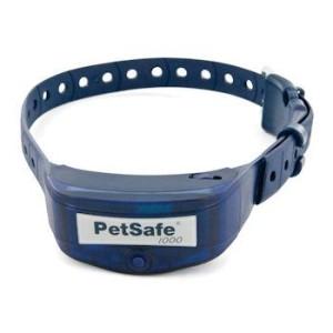 PetSafe - Dogtrainer de Luxe 900mtr