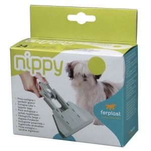 Nippy Hygiënische Poepschep