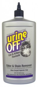 Productafbeelding voor 'Urine Off - Cat Injector 475ml'