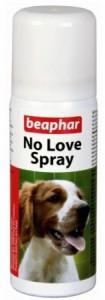 Afbeelding Beaphar No love Spray 50 ml