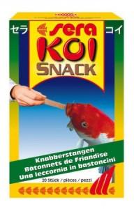 Sera Koi Snack (20st.)