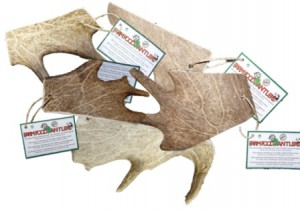 Farm Food - Antlers Fallow
