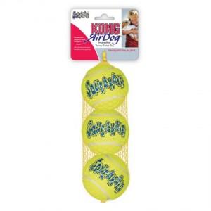 Productafbeelding voor 'Kong - Tennisbal met piep'