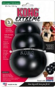Kong - Extreme Black
