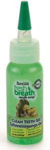 TropiClean - Clean teeth Gel