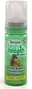 TropiClean - Fresh Mint Foam
