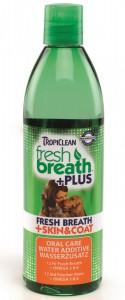 TropiClean - Fresh Breath Plus