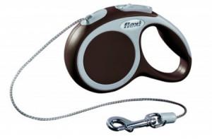 Productafbeelding voor 'Flexi - Vario Koord - Bruin'
