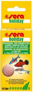 Sera - Holiday