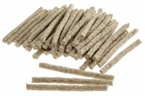 Munchy sticks 9/10mm 12cm Naturel