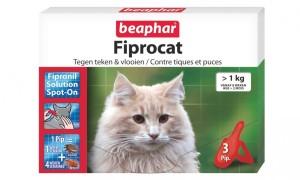 Beaphar - Fiprocat