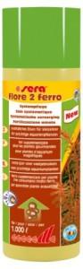 Sera - Flore 2 Ferro