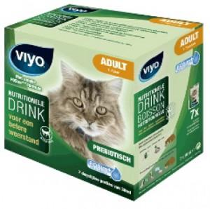 Productafbeelding voor 'Viyo - Adult Multi Pack'
