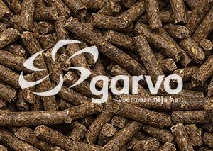 Garvo - Konijnen fok- en onderhoudsbrok