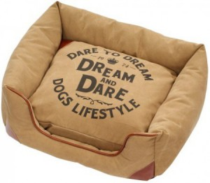 D&D - Lifestyle Sofabed Dream- Raw Sienna