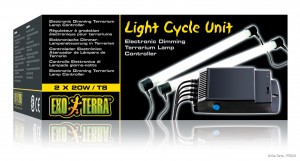 Exo Terra - Light Cycle Unit