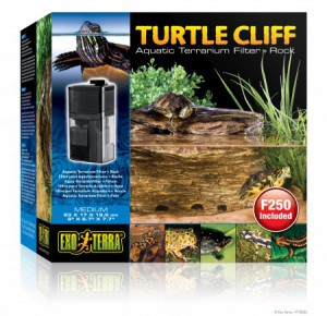 Productafbeelding voor 'turtle cliff'