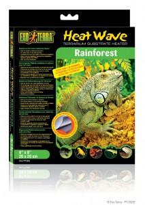 Productafbeelding voor 'Heat wave rainforest'