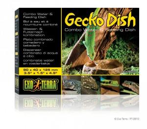 Exo Terra - Gecko Dish