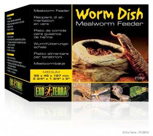 Exo Terra - Worm Dish