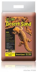 Exo Terra - Desertsand - Rood