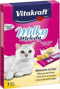 Vitakraft - Milky Melody kaas
