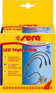 Sera - LED Triple Cable
