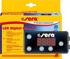 Sera - LED Digitale Dimmer