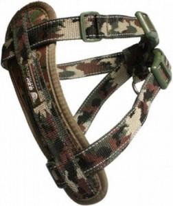 Productafbeelding voor 'Ezy dog - Tuig - Camouflage'